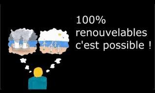 Embedded thumbnail for 100% énergies renouvelables avec l'éolien c'est possible