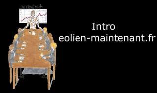 Embedded thumbnail for Intro eolien-maintenant.fr